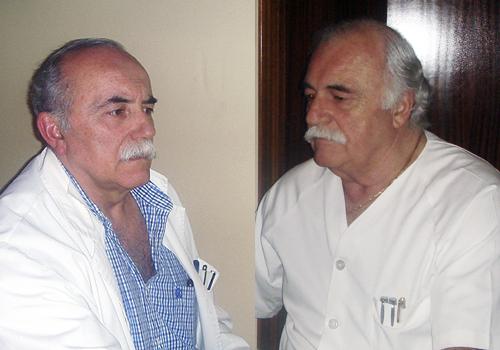 Dres. Irigoyen | Oftalmólogos en Málaga